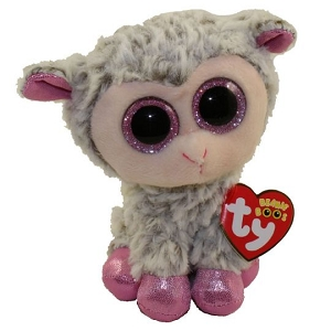 Beanie Boos DIXIE the Lamb