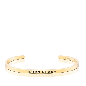 Born Ready Gold