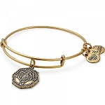 Bridesmaid Charm Bangle Rafaelian Gold