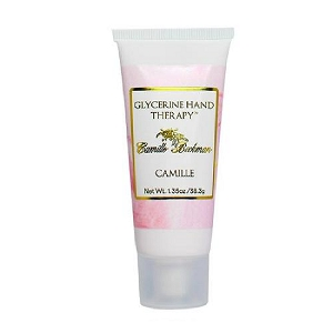 Camille GLYCERINE  HAND THERAPy 1.35oz