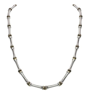Canias Original Collection Single Row Beaded Necklace N5010-A003