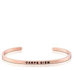 Carpe Diem Rose Gold