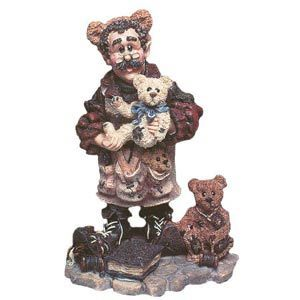 Boyds Bears TH Bean The Bearmaker 36400