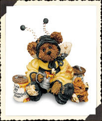 Boyds Bears Bumble B Bee 227718