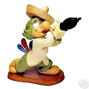 WDCC Disney Three Caballeros Jose Amigo 41077