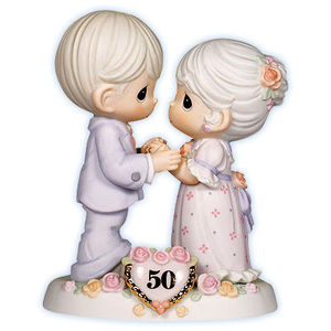 50th Anniversary Couple 115912