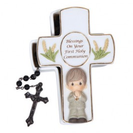 Blessings On Your First Holy Communion 123407