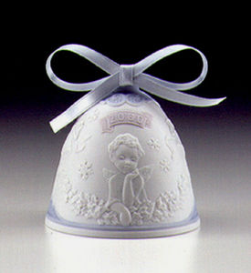 Annual 2000 Christmas Bell Ornament 16700