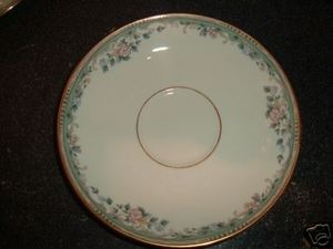 Lenox China Country Spring Vista Saucer Plate