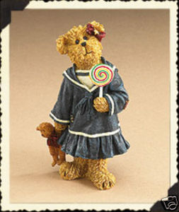Boyds Bears Abigail Boardwalk Treats 2277972