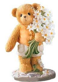 Cherished Teddies Glenn 104055