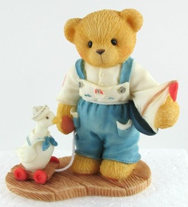 Cherished Teddies Alex 368156