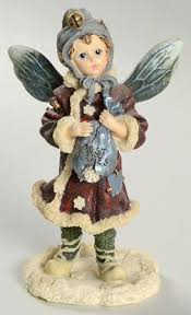 Boyds Bear Kristabell Faeriefrost 36002
