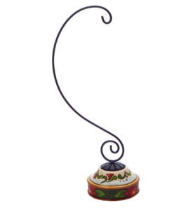 Musical Revolving Ornament Holder 4011173 14