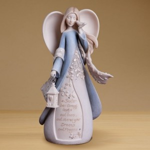 Sister Angel Figure 4014326