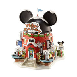 Mickeys Ears Factory 4020206