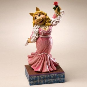 The Muppets Miss Piggy Diva Moi 4020801