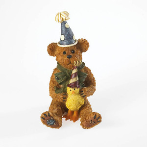 Boyds Bears Birthday H. B. with Lil' Tweets 4021095