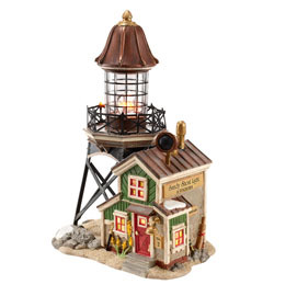 Sandy Shoal Lighthouse 4021997
