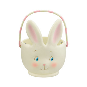 Dottie Bunnies Mini Pail 4024863