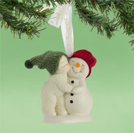 Hug Me Ornament 4027361