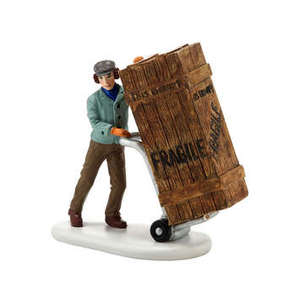 A Christmas Story Fragile Delivery 4027629
