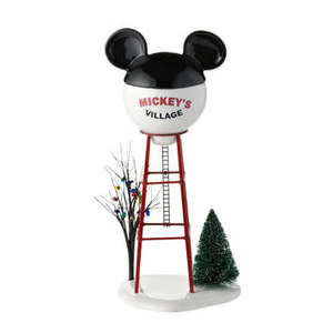 Disney Mickey Water Tower 4028300
