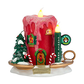 Jack B Nimble Candle Shop 4030719