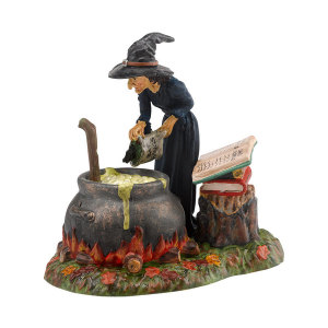 Fire Burn & Cauldron Bub 4030764