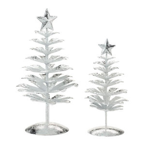Silver Pines Set of 2 4030898