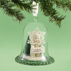 Snowbabies My Friends Are Flakes Ornament 4031917