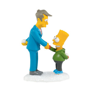 Simpsons Village Mutually Assured Destruction 4032224