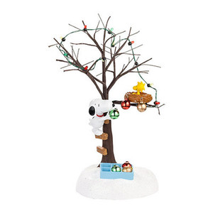 Department 56 Peanuts Sharing Christmas Spirit 4033773