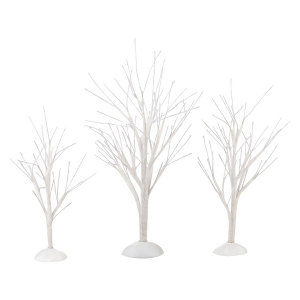 White Bare Branch Trees 4033831