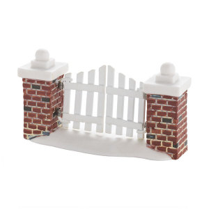 Picket Lane Gate 4033843