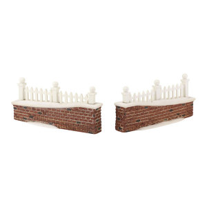 Picket Lane Wall Set of 2 4033844