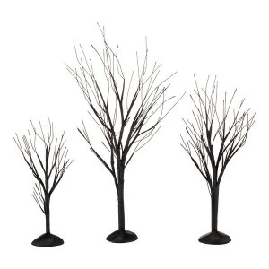 Black Bare Branch Trees 4033851