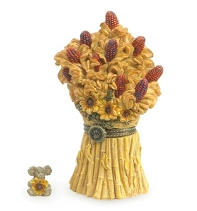 Boyds Bears Sunnys Stalks Corny McNibble Box 4035822