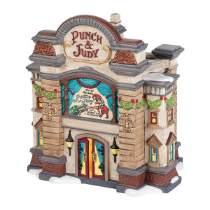 Punch & Judy Theatre 4036511