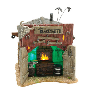 Hackmanns Blacksmith Shop 4036593