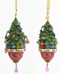 Legends of the Christmas Tree Ornament  4036697