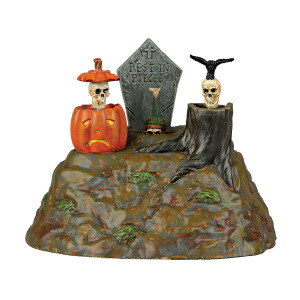 Halloween Animated Skulls 4038882