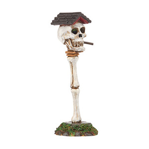 Boneyard Birdhouse 4038902