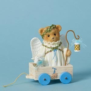 Cherished Teddies Roberta 4040471