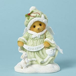 Cherished Teddies Luciana 4040475