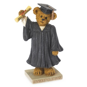 Boyds Bears The Graduate Time To Celebrate 4040531