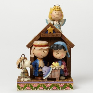 Peanuts Christmas Pageant 4042370