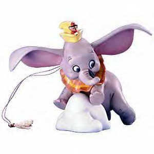 WDCC Dumbo Ornament 41283 Retired