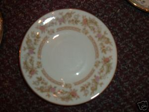 Lenox China Helmsley Saucer Plate