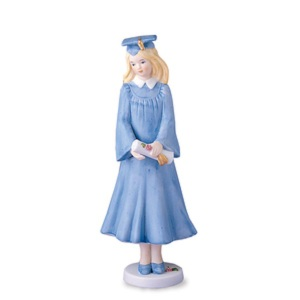 Growing Up Girls Blonde Graduate 515760